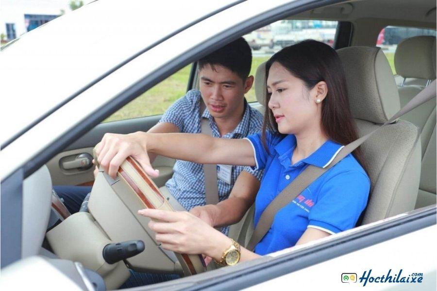 Bổ túc tay lái là gì?