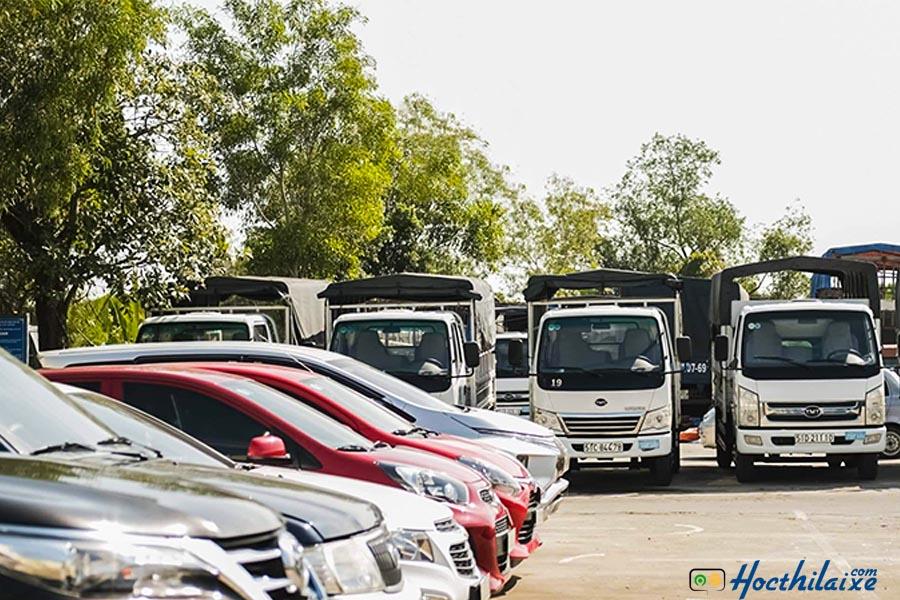 Cơ sở hình thành và phát triển nơi dạy lái xe Khánh Thành Đạt