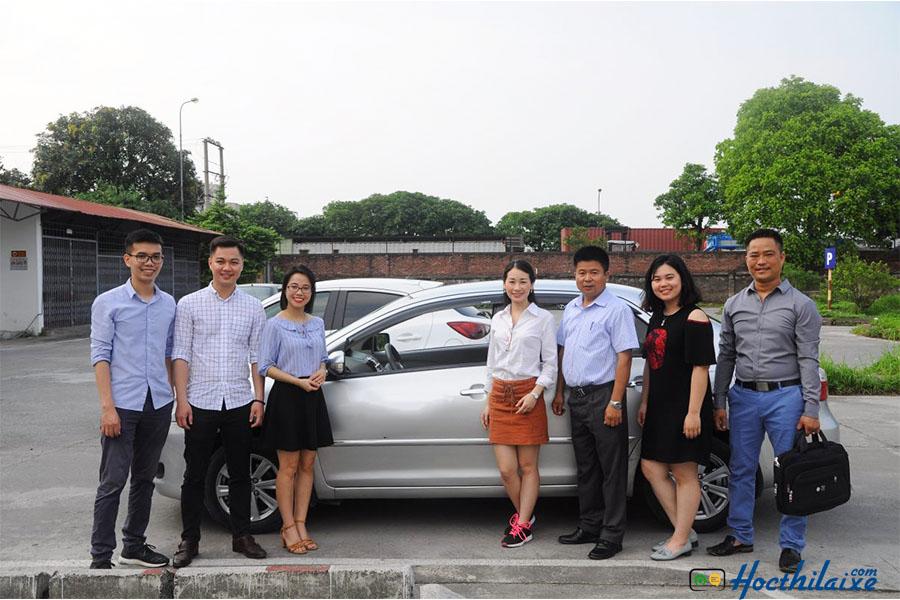 Hồ sơ thủ tục đăng ký tại Khánh Thành Đạt nhanh gọn lẹ
