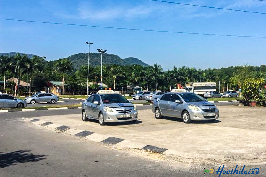 Hình thức học lái xe tại Khánh Thành Đạt đa dạng