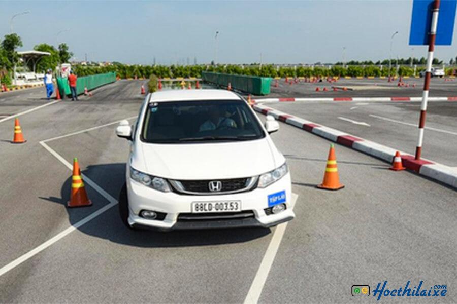 Thời gian đào tạo bằng lái xe ô tô hạng B2 bao lâu? - bằng lái xe ô tô hạng B2