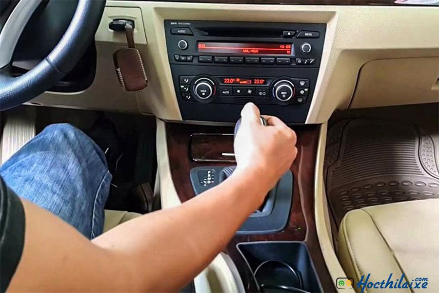 Bằng lái xe B1 lái được các loại xe nào