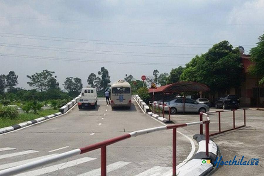 Trung tâm KTTH-HN Khánh Hòa – Đào tạo lái xe cơ giới đường bộ
