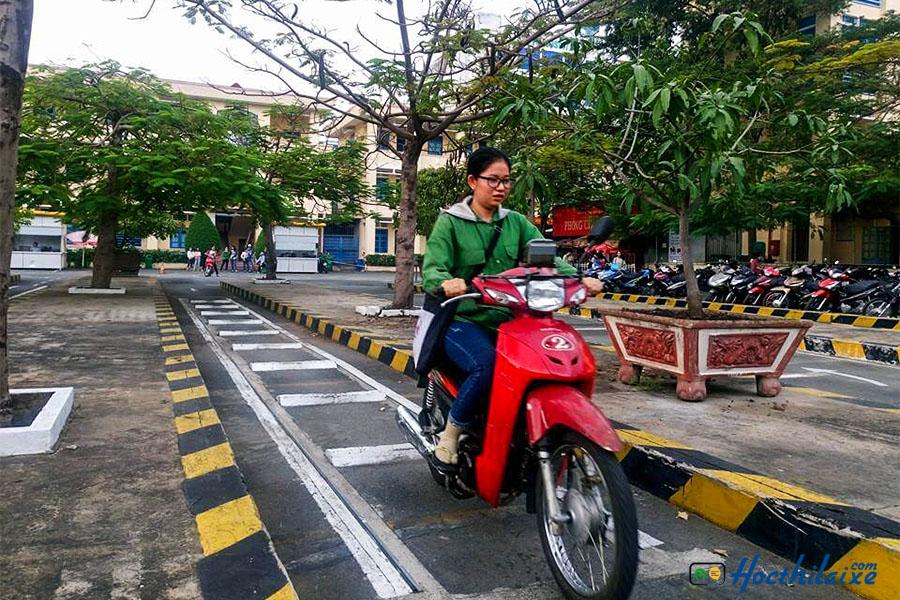 Giới thiệu về khóa học A1 tại TTDN quận Phú Nhuận