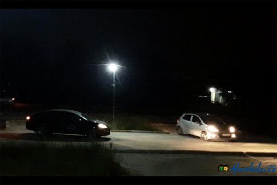 có nên học lái xe vào ban đêm