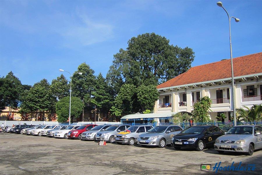 Những lợi ích khi học lái xe tại Trung tâm dạy nghề quận Phú Nhuận