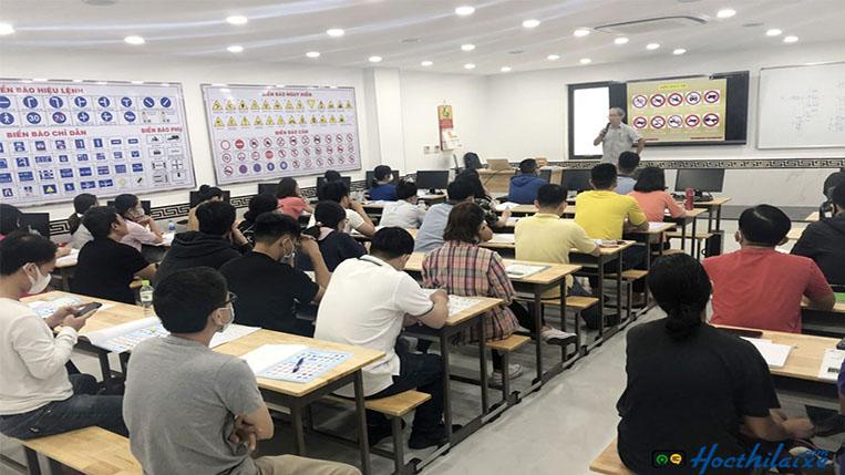 Giới thiệu chung về Trường công nhân kỹ thuật Củ Chi