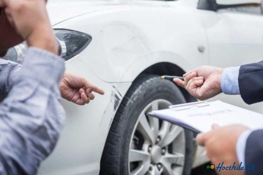 Mua bảo hiểm ô tô theo giá trị xe