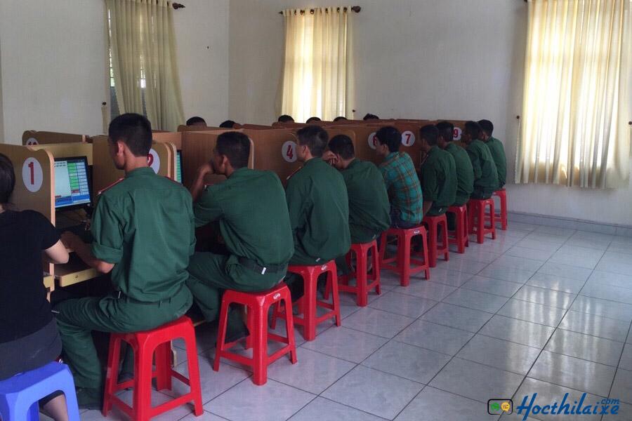 Giới thiệu về Trường dạy nghề tư thục lái xe Sài Gòn