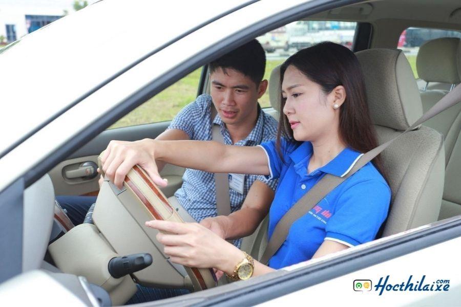 Quy định đổi giấy phép lái xe ô tô đã hết hạn