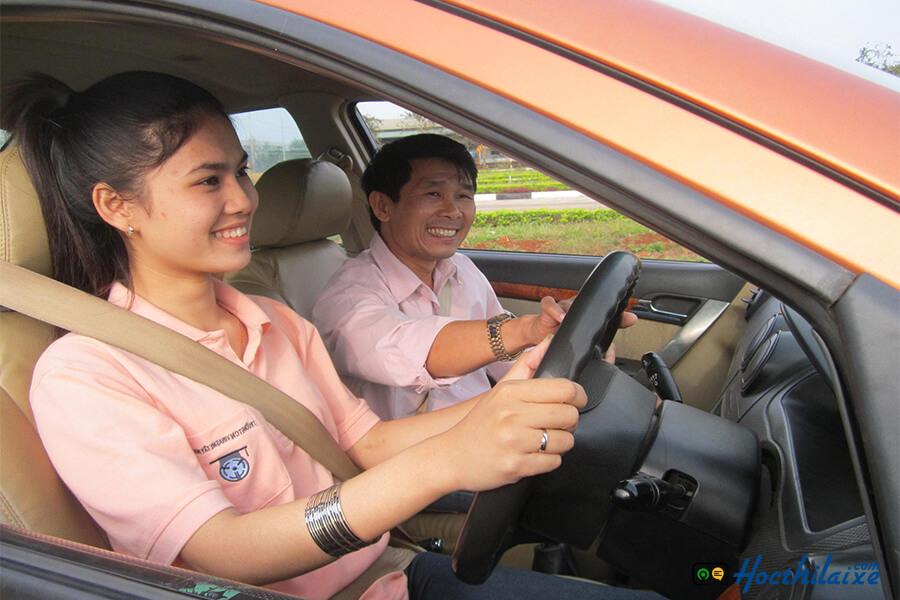 điều kiện học bằng lái 2021 mới nhất