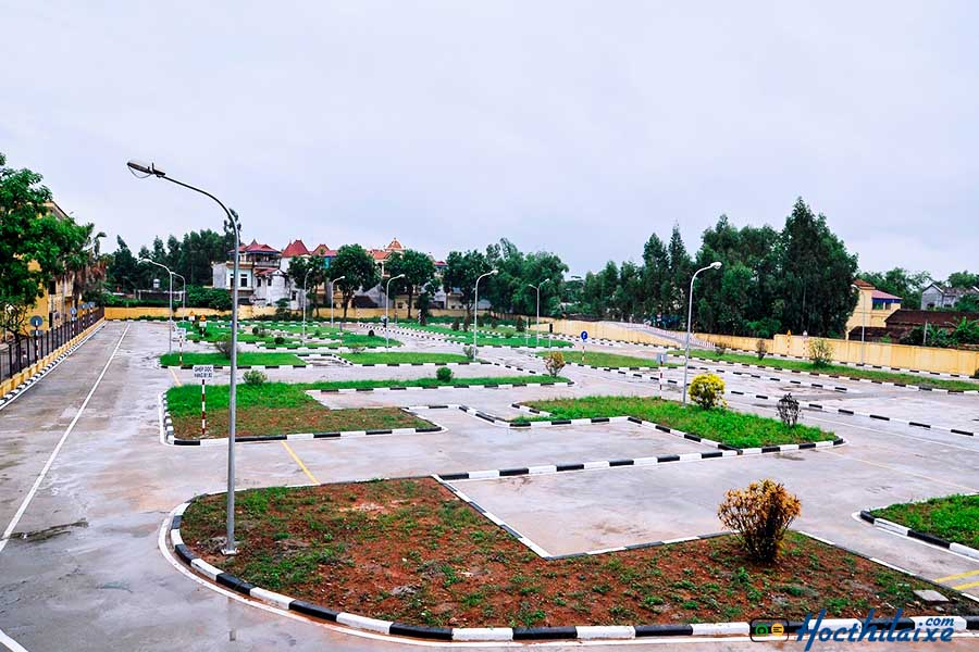 TOP trung tâm đào tạo lái xe Hà Nội uy tín được cấp phép từ Sở GTVT