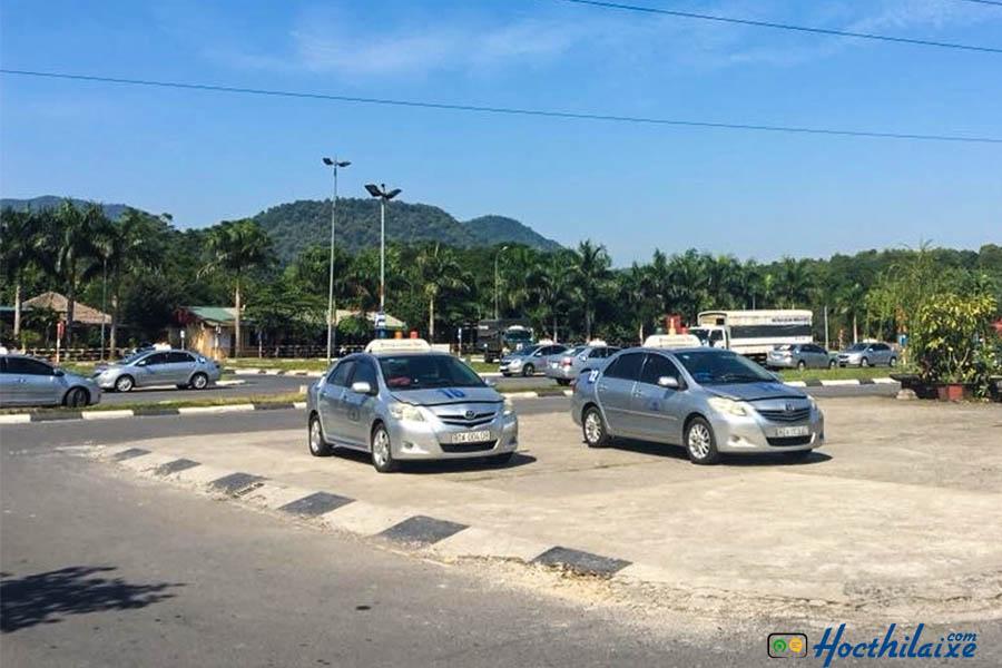 Trung Tâm Đào Tạo Lái Xe PCCC- Bộ Công An