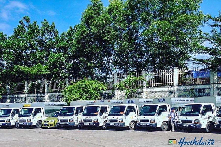 Hồ sơ đăng ký học GPLX tại Hải Vân