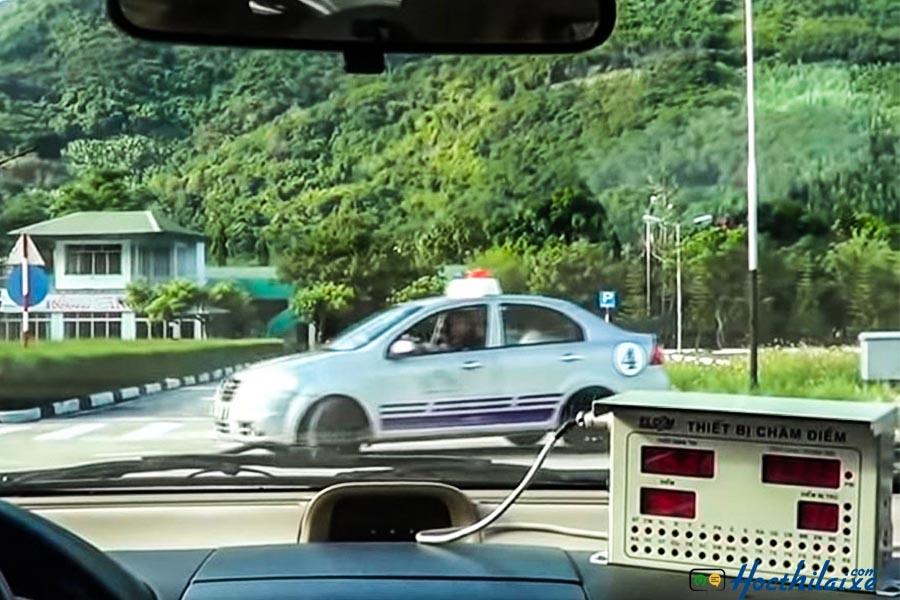 Quá học học lái xe nhanh chóng tại STC