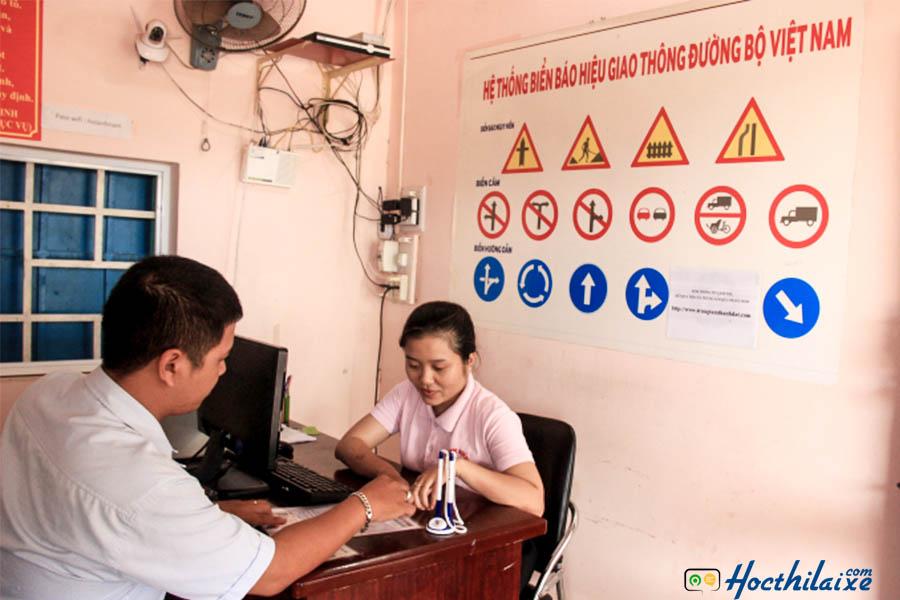 Khi đăng ký tại Thành Đạt cần những hồ sơ quy định gì?