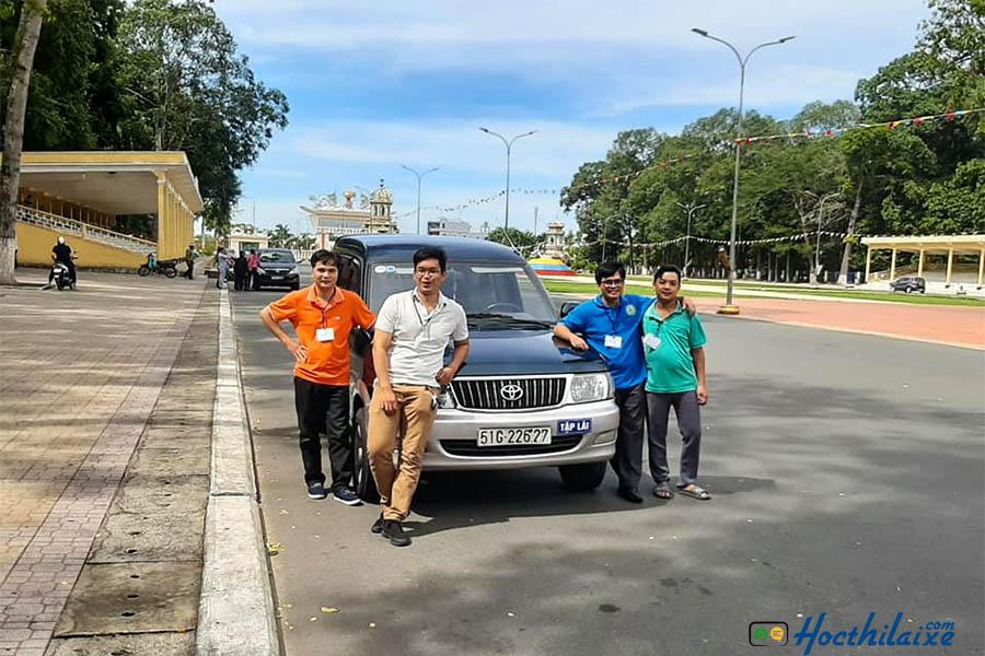 Tại sao chọn Thành Đạt làm nơi học thi lái xe mà không phải là trung tâm khác?