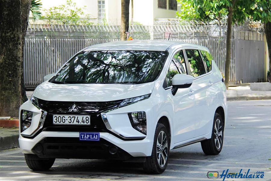 Xe học lái chất lượng tại Thiên Phú