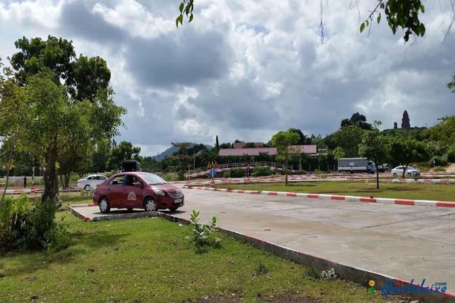 Giới thiệu chung Trung tâm đào tạo nghề tại Bình Định