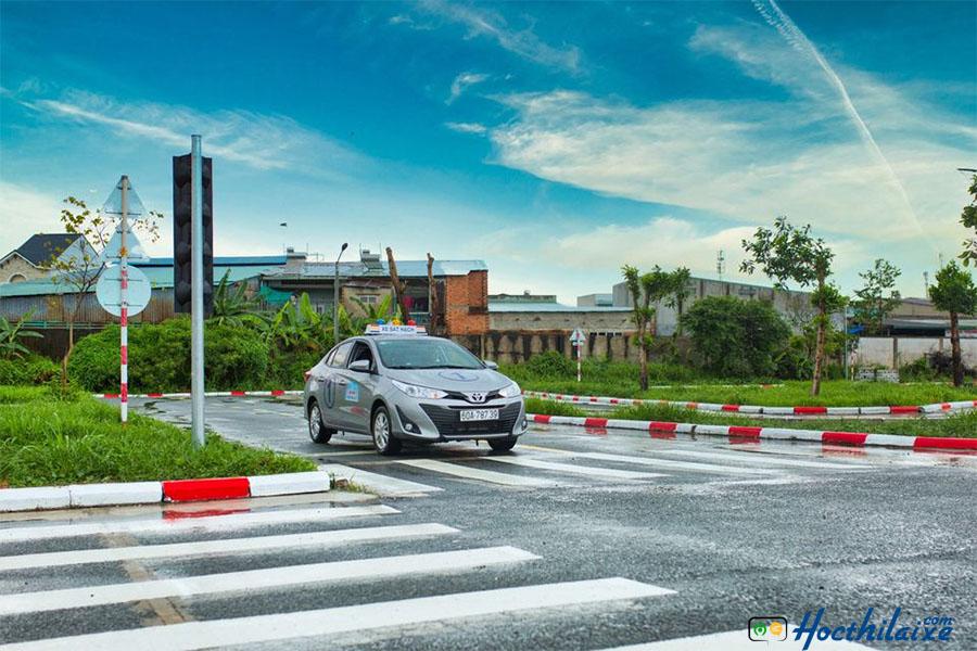 Tại sao chọn Sài Gòn 3T làm nơi học thi GPLX mà không phải là trung tâm khác?