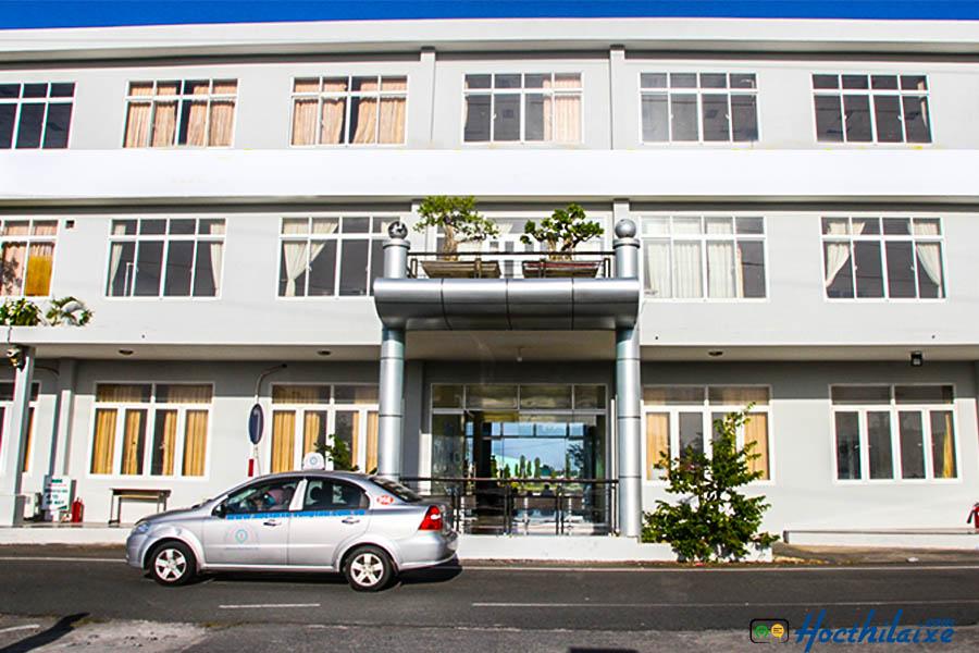 Tổng quan chi tiết nhất về Trung tâm dạy nghề lái xe tỉnh Bà Rịa Vũng Tàu