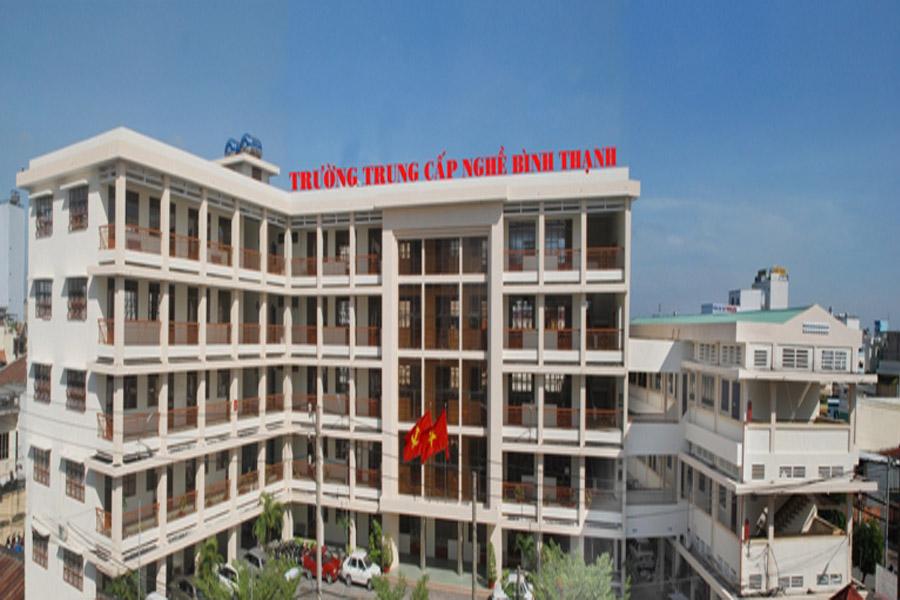 Trung tâm dạy nghề quận Bình Thạnh