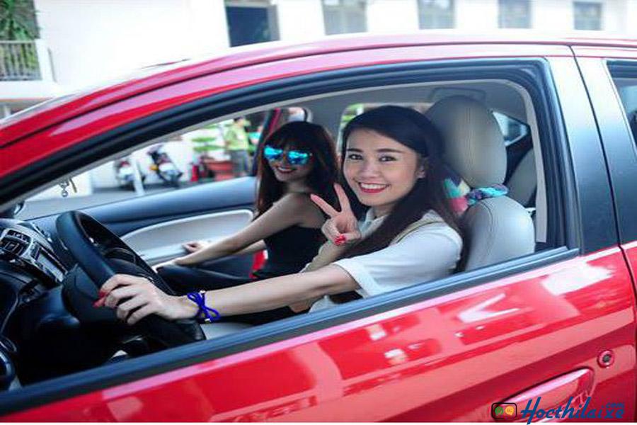 Giới thiệu về Trung tâm dạy nghề tư thục lái xe Tiến Thành