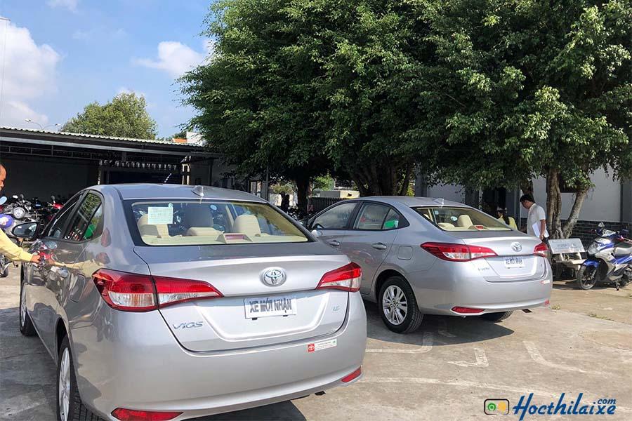 Khóa đào tạo lái xe hạng B2 Mê Kông