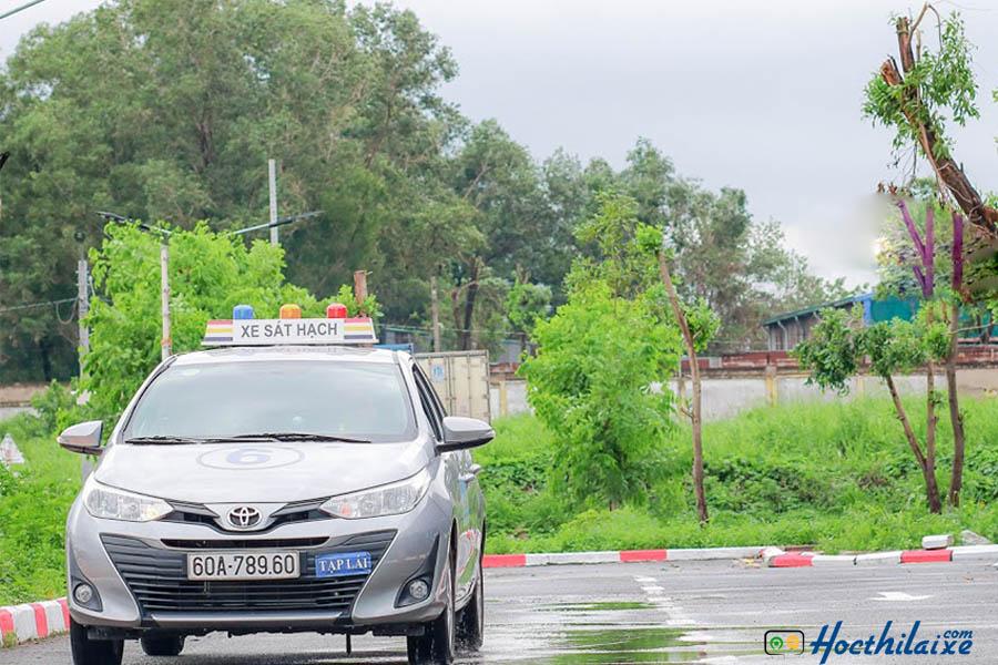 Khóa đào tạo lái xe hạng B1 Long Khánh
