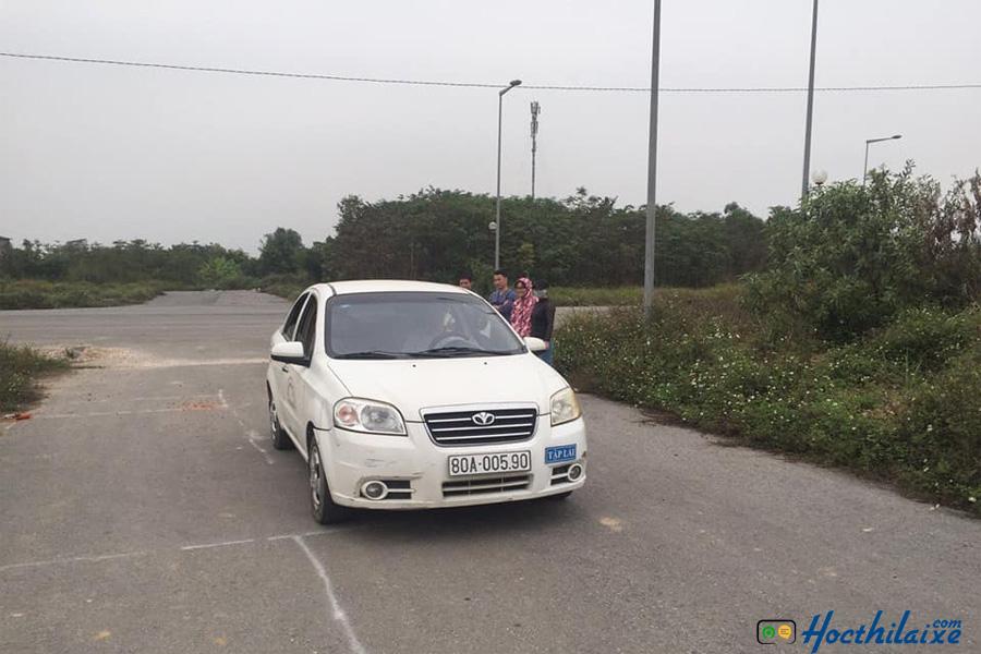 Trường Cao đẳng CSND 2 đào tạo các hạng bằng lái xe đa dạng