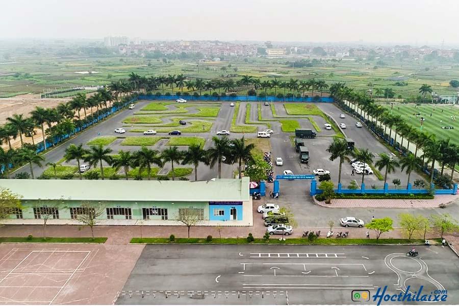 Trường CĐ Công Nghệ Thành Đô là nơi dạy tốt