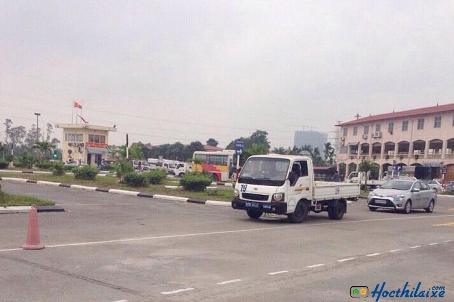 Hạng bằng xe tải