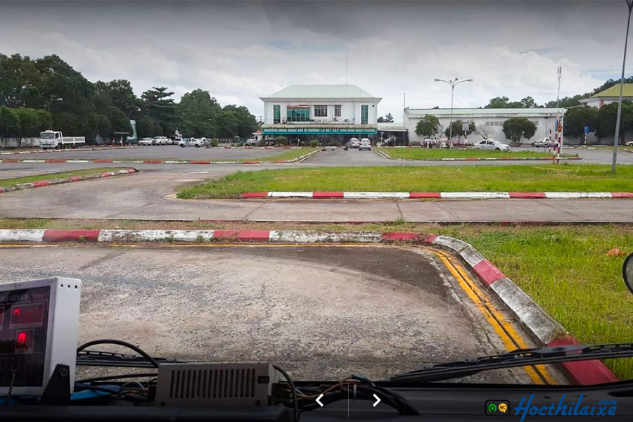 Những hồ sơ thủ tục khi đăng ký học lái xe tại Trường Đào Tạo Sát Hạch Lái Xe Bửu Long