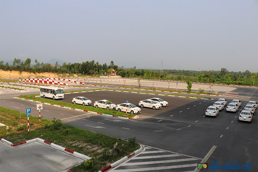 Giới thiệu về Trường trung cấp nghề giao thông - Vận tải Đồng Nai