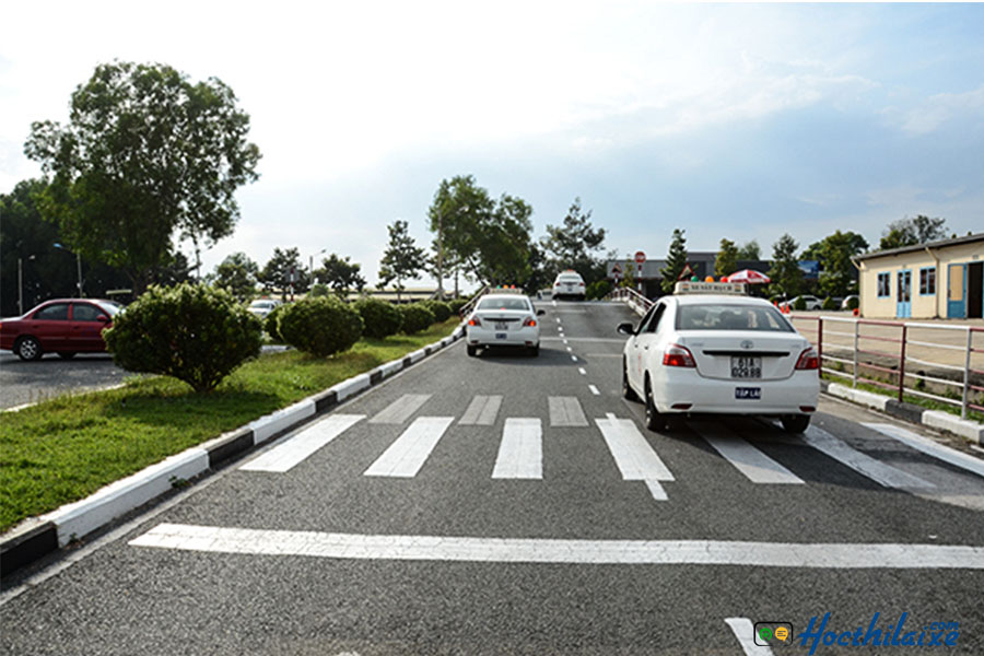Khóa đào tạo lái xe hạng bằng B1 Đồng Tâm