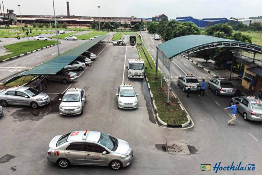 Trung tâm Dạy nghề và Đào tạo Lái xe Thiên Tâm