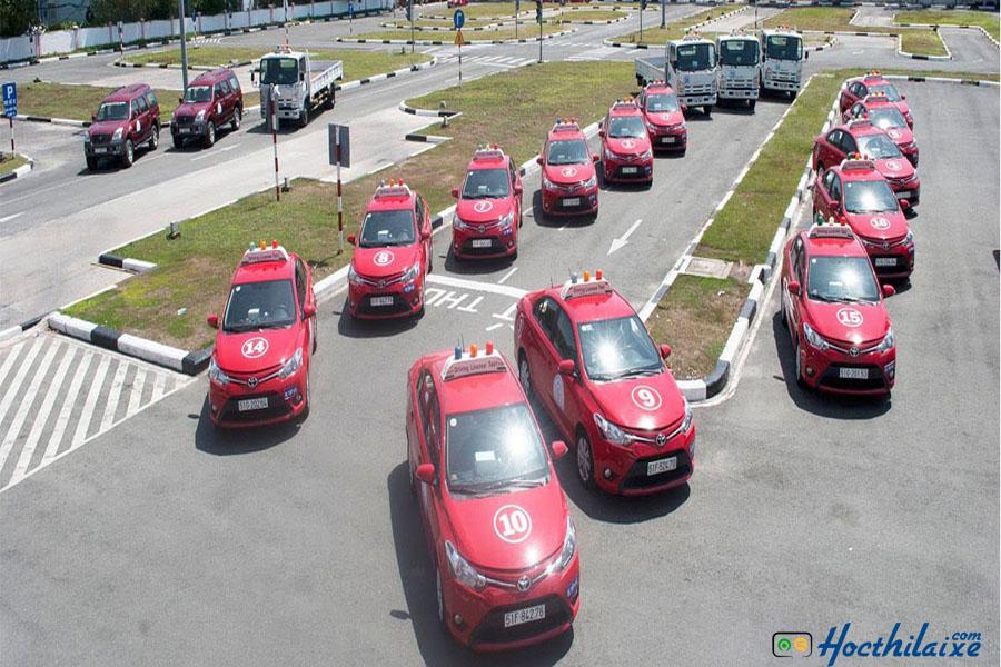 Trung tâm dạy nghề tư thục lái xe Thành Công