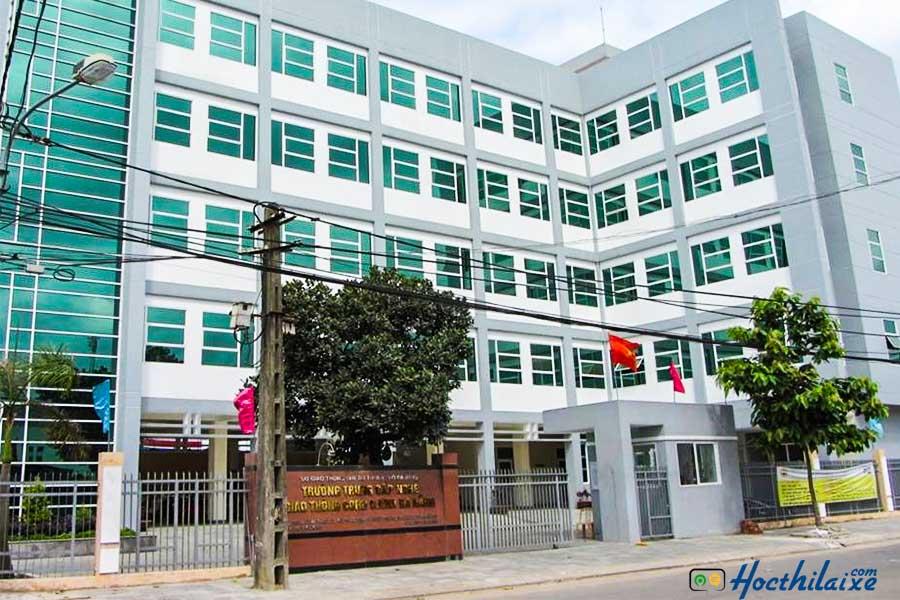 Tóm tắt quy trình hình thành và phát triển của Trường Trung cấp nghề GTCC Đà Nẵng