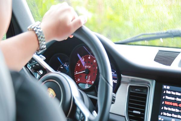 Nghề lái xe đam mê, hiểm nguy và nhọc nhằn với cuộc sống mưu sinh