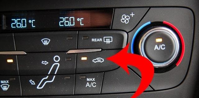 Cách bật điều hoà trên ô tô vào mùa nắng nóng bạn nên lưu ý