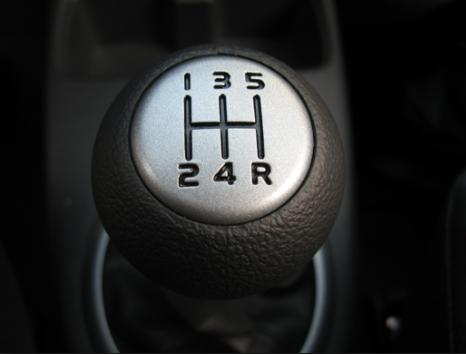 Cần số ô tô - hướng dẫn lái xe ô tô số sàn