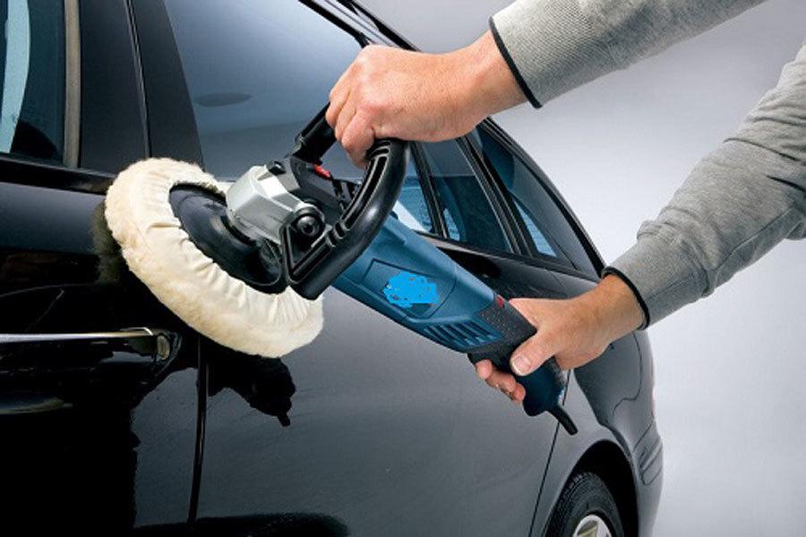 Thường xuyên đánh bóng xe để giữ mới là những thói quen khiến xe nhanh hỏng