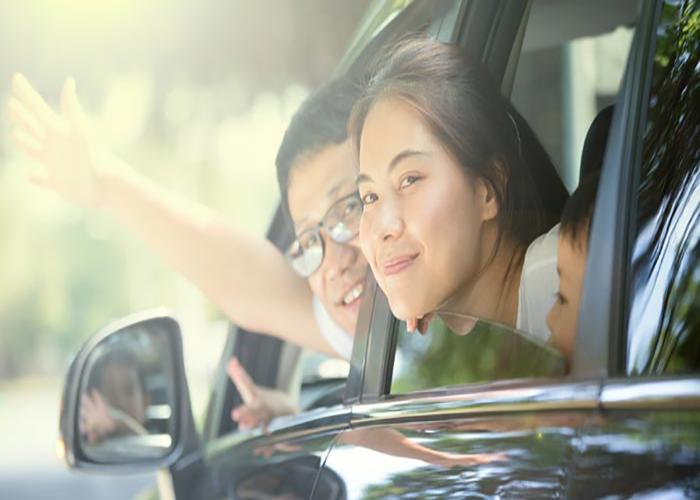 Bảo hiểm người ngồi trên xe - các loại bảo hiểm xe ô tô