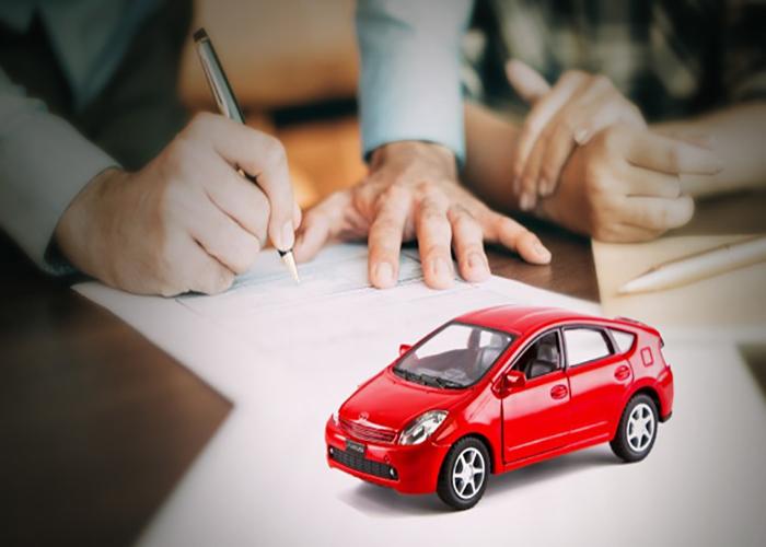 Các loại bảo hiểm xe ô tô thường gặp cần lưu ý