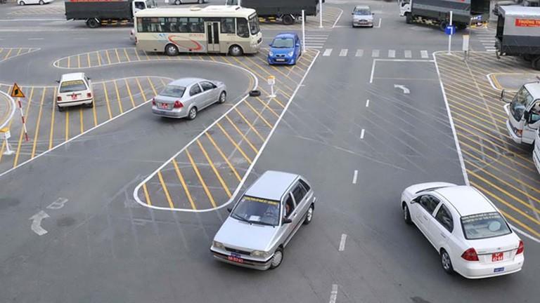 Trung tâm đào tạo lái xe Thiên Tâm