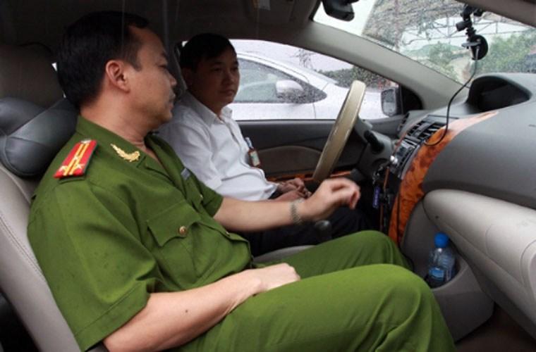 Bổ túc tay lái là kinh nghiệm lái xe trên đường cao tốc