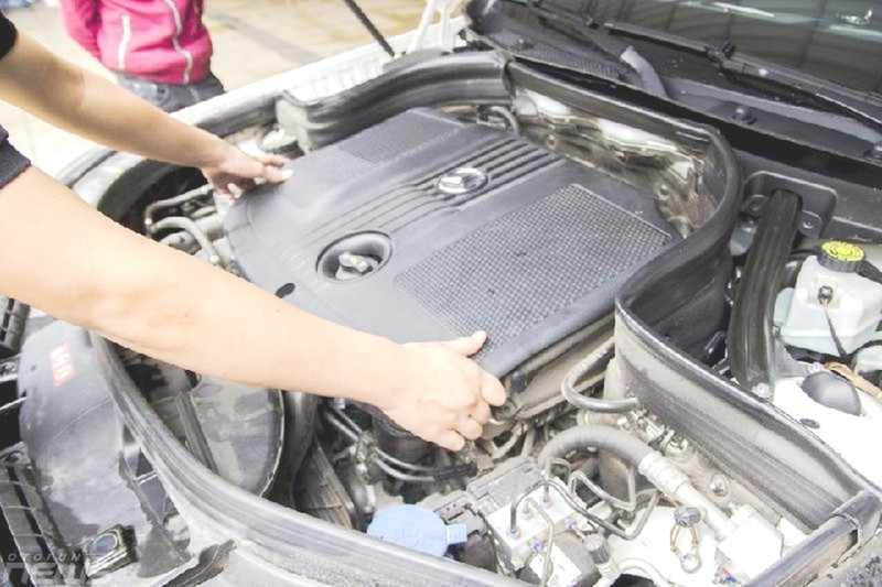 Kinh nghiệm mua ô tô cũ cần chú ý