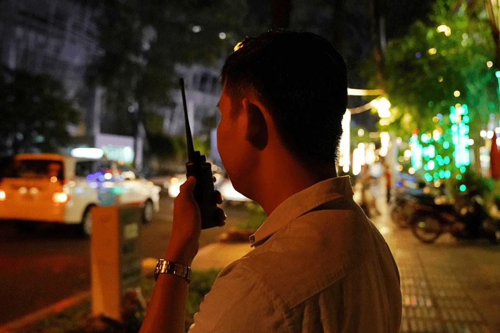 Gia tăng mức xử phạt đối với các hành vi vi phạm uống rượu lái xe