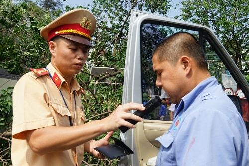 Dự kiến sẽ bổ sung hình thức phạt lao động công ích vào bộ luật - uống rượu lái xe