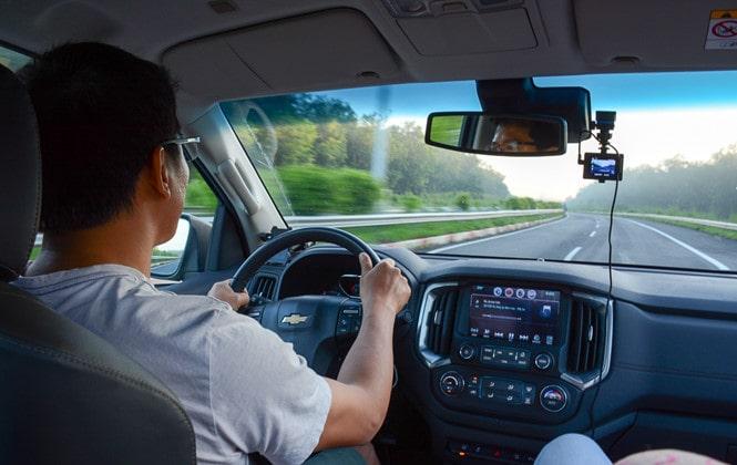 Bảo vệ môi trường là lợi ích của xe ô tô đem lại